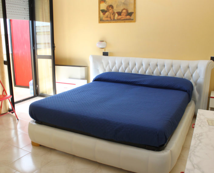 camera hotel royal - portocesareo